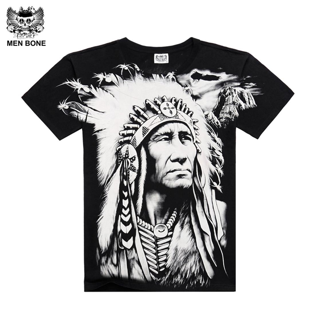 Compra t shirts indian y disfruta del envío gratuito en AliExpress.com