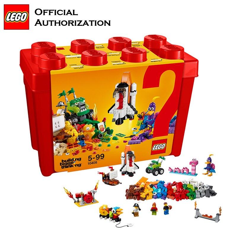 Nouveaux blocs empilables Lego série classique jouets pour enfants blocs d'apprentissage jouets de construction Mission Mars explorer Mars jouets Brinquedos