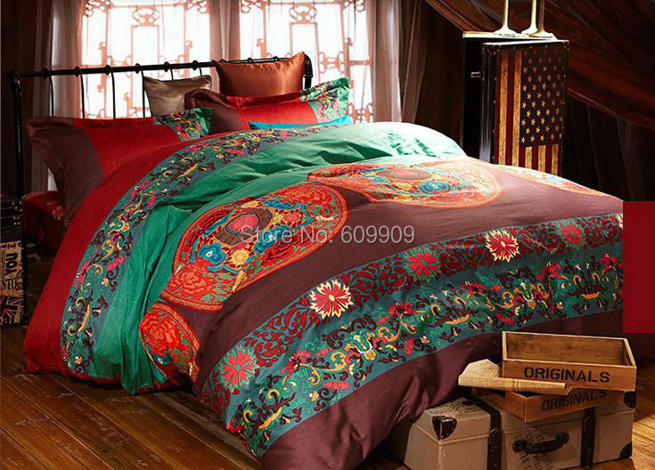bed moroccan by hopewell pin comforter susan style bedding pinterest on duvet