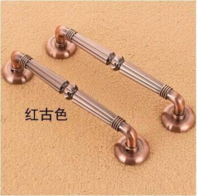 310mm high quality antique copper Ktv Office ,Hotel Home wood glass door pulls handles red bronze big gate door handles 550mm high quality clear crystal glass big gate door handles stainless steel big gate door handle pulls wooden door pulls