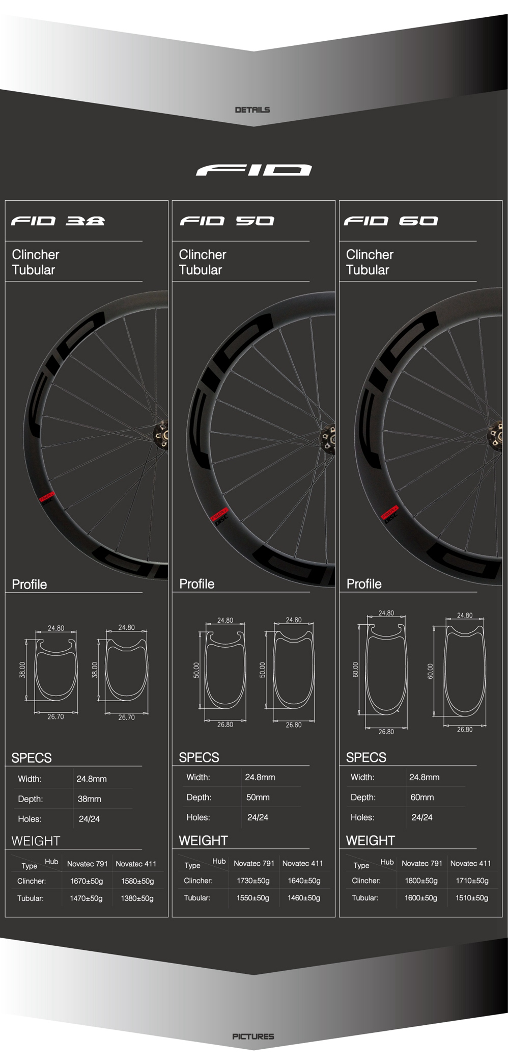 Road bike Disc wheels all size-01-01_副本-01_副本_副本-01