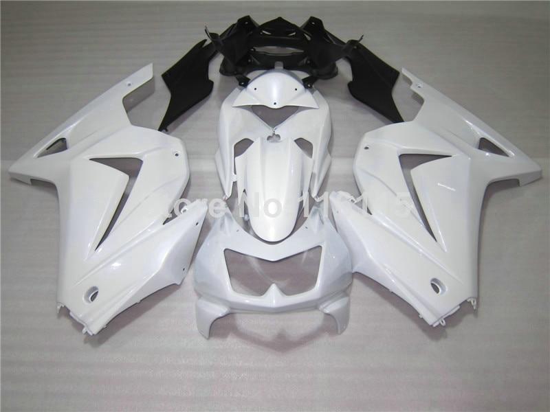 Kit de carenado para carenados Kawasaki Ninja 250R 2008-2013 2014 ...