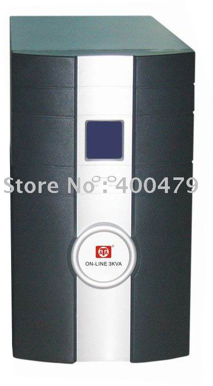 US $549 0 |LCD High Frequency Online UPS 2KVA Long Backup Time Type on  Aliexpress com | Alibaba Group