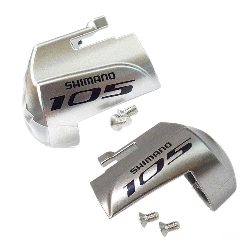 SHIMANO 105 ST 5800 2x11 Speed Shifter Brake Lever Set L+R Road Bike Black