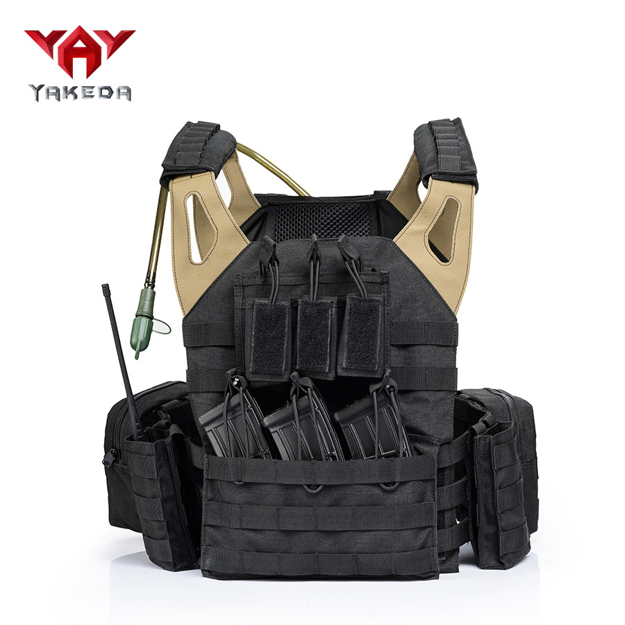 Army Fans Outdoor Vest Cs Game Vest Special Police SWAT Tactical Vest  Forces Combat Training Vest airsoft adults cs field game skeleton warrior skull paintball mask