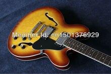 G-Custom Shop Gitarre EMS lieferung ist freies verschiffen