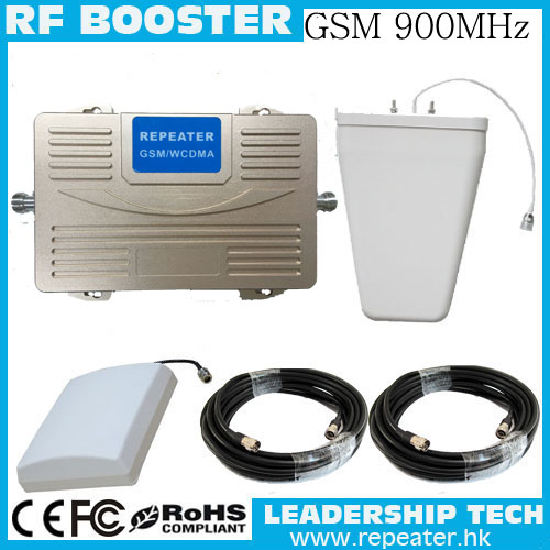 Wholesale Free Shipping CDMA900 850Mhz 800mhz CDMA Mobile Phones Signal Repeaters CDMA 850Mhz Cell Phones Booster With Antennas