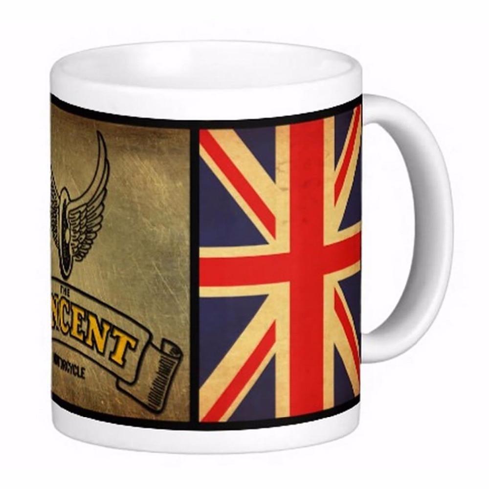 fd6d73ad718 The Vincent White Coffee Mugs Tea Mug Customize Gift By LVSURE Ceramic Mug  Travel Coffee Mugs