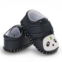 Baby Boy Shoes Anti-slip Prewalker