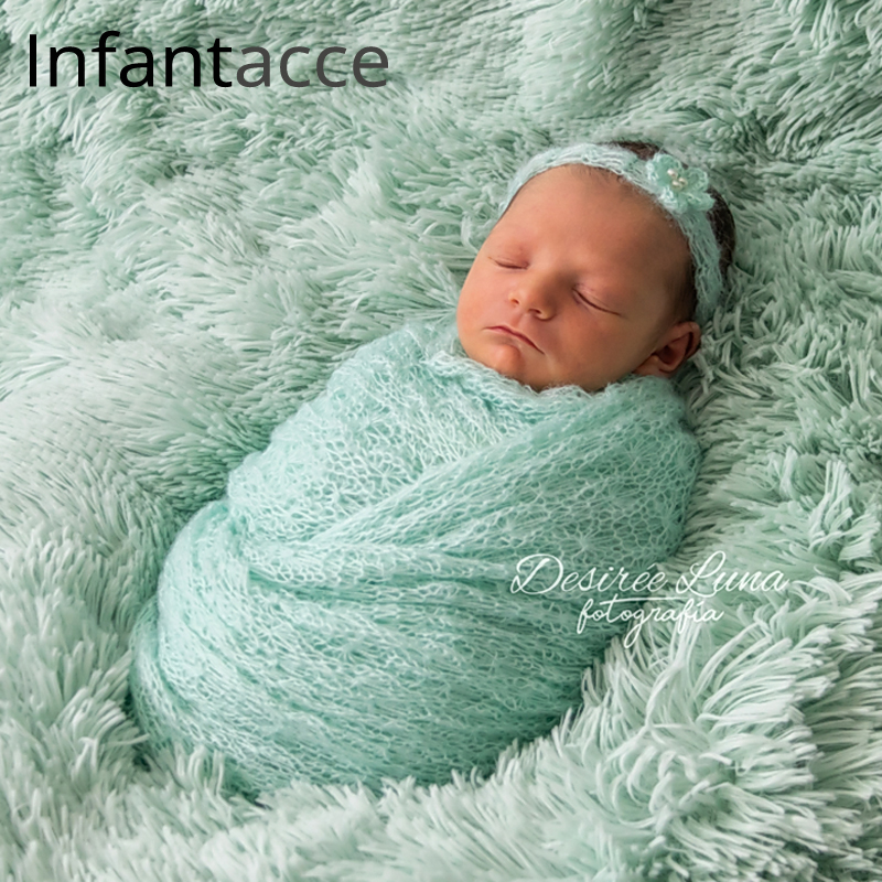 faux fur blanket+wrap+headband set, newborn photography props background backdrops fleece mohair wraps photo studio accessoriesfaux fur blanket+wrap+headband set, newborn photography props background backdrops fleece mohair wraps photo studio accessories