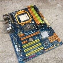 770 AM2 AM2 + материнских плат использовать оригинальный для Biostar TA770 A2 + SE материнская плата DDR2 AM2/AM2 + Для Рабочего доска бесплатная доставка