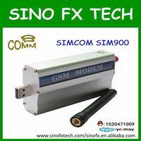 Оптовая продажа SIMCOM SIM900 модем для usb gprs модем