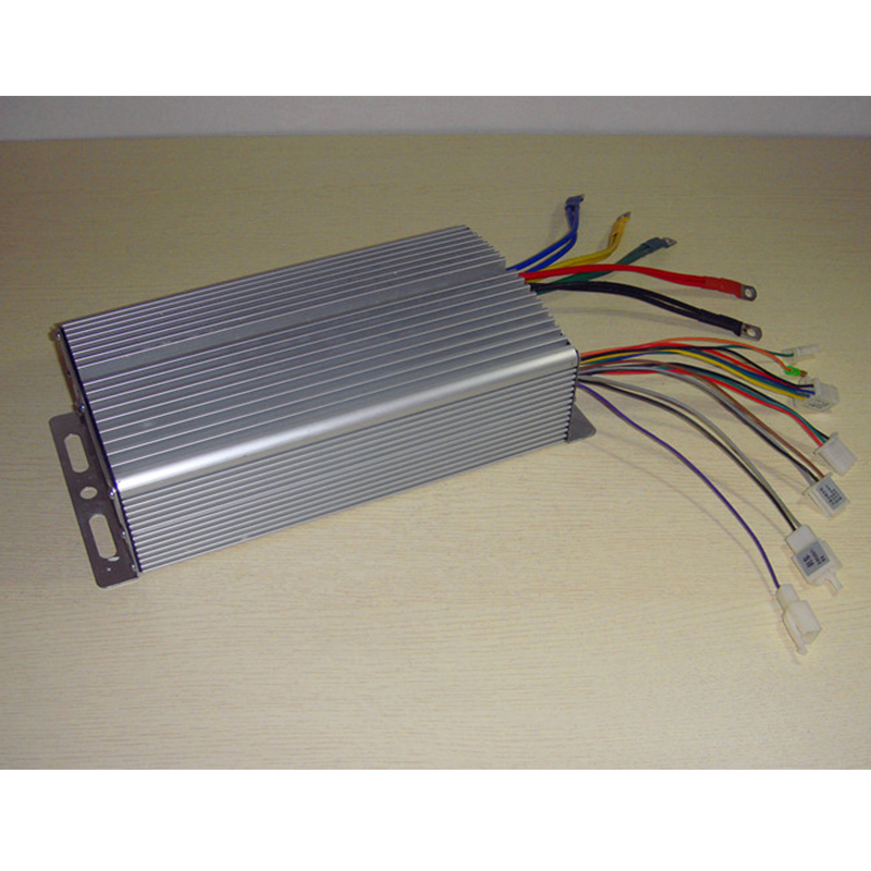 60V 1800W 72V 1800W Unite Brushless Motor Controller BC636-18090 Controlador for Electric Tricycle Bike Scooter jamo 60v 72v