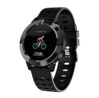 free shipping CF58 WristWatch Bluetooth Smart Watch Sport Pedometer With SIM Camera Smartwatch For Android Smartphone Russia T15