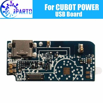 CUBOT POWER usb board 100% Original New for usb plug charge board Replacement Accessories for CUBOT POWER Cell Phone