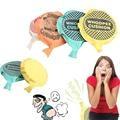 Nova Moda do Dia Das Bruxas Saco Inflar Folguedo 14 cm Loot Partido Joke Bag Enchimento da Meia Presente Engraçado Toy