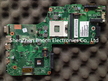 For Toshiba satellite L855 Laptop Motherboard V000275490 integrated DK10F-6050A2541801-MB-A02 100% tested 60 days warranty