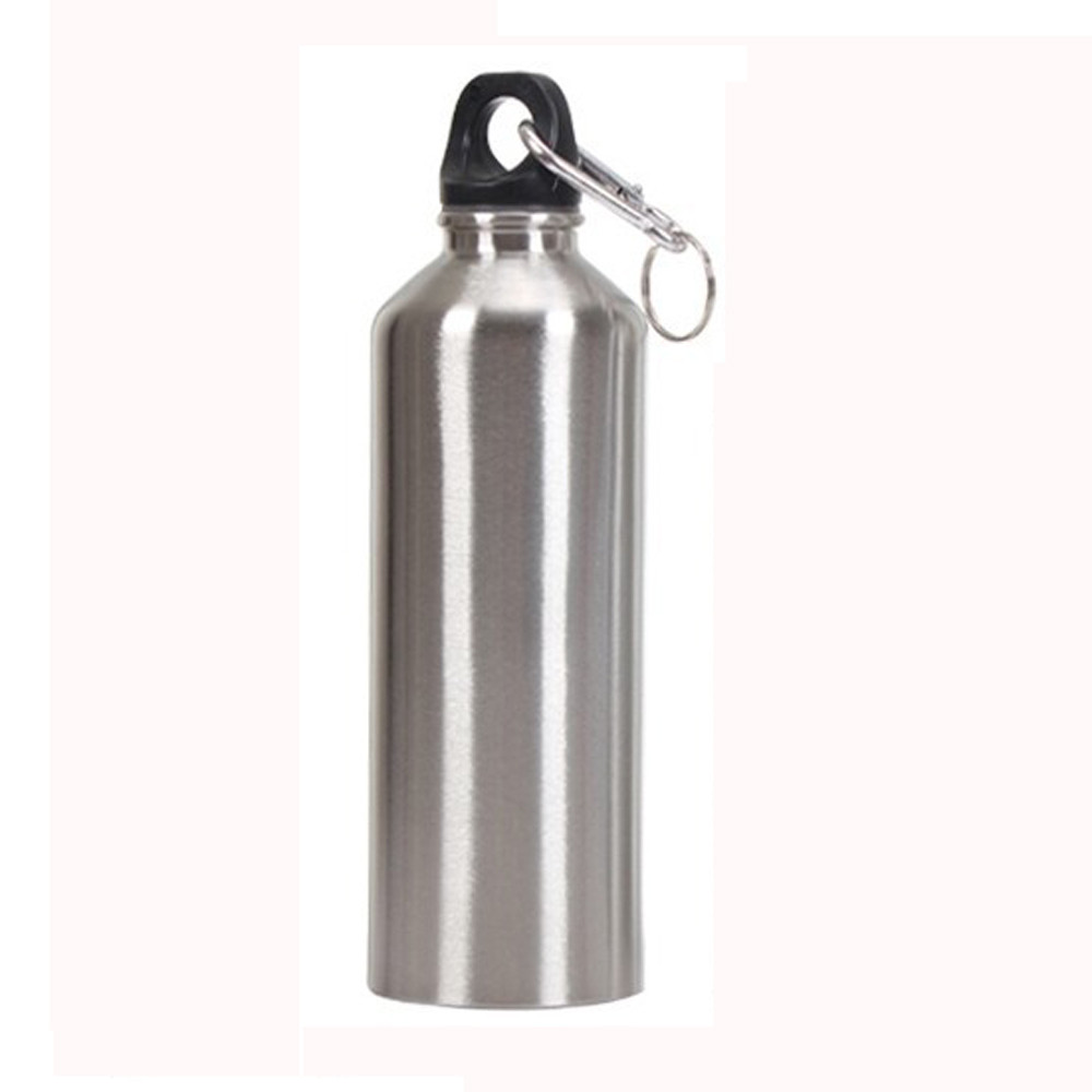 Water-Bottle Stainless-Steel Insulated Camping Travel Sports Y1 750ML Wide-Mouth