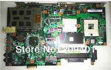 For ASUS X51R X51 Laptop Motherboard System Board Fully tested all functions Free Shipping