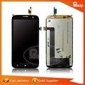 Para lenovo a859 lcd display + touch screen painel digital acessórios para lenovo a859 telefone móvel esperto frete grátis + ferramentas