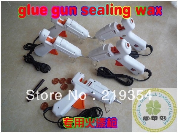 Heavy Duty rechargeable hot melt glue gun/Adhesive rechargeable hot melt glue gun