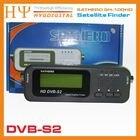 SATHERO SH-100HD DVB-S2 HD Pocket Digital Satellite Finder Signal Satellite Receiver With USB 2.0 LCD Display