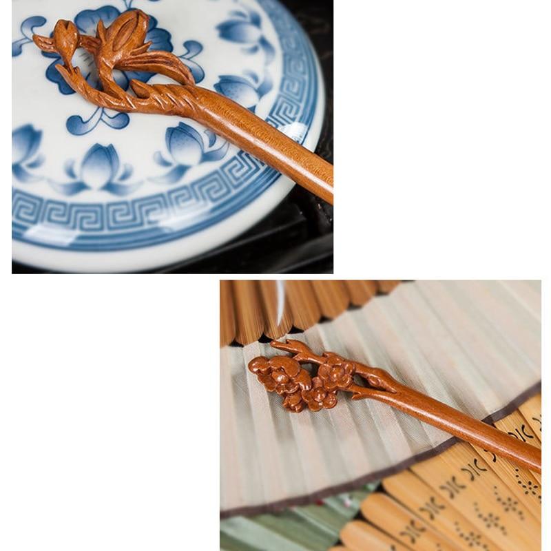 Beautiful Daoist Hairpins 4