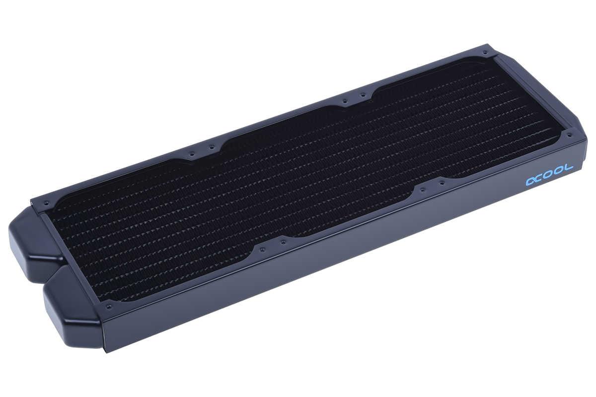 Alphacool NexXxoS ST30 360 millimetri 3x12 centimetri di Rame Del Radiatore Liquido di Raffreddamento di Acqua