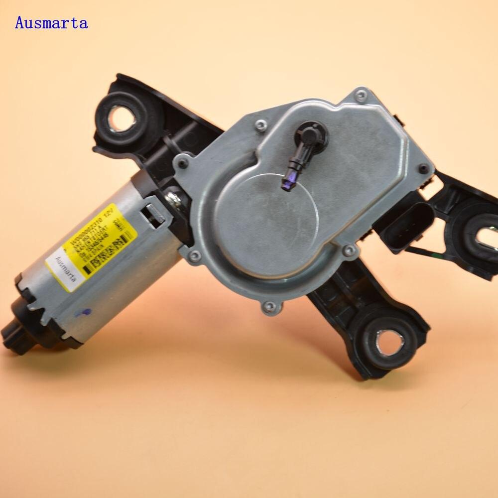 For VW Tiguan Wiper Motor for Rear Window Wiper Motor Rear WM 5N0955711A 5N0 955 711