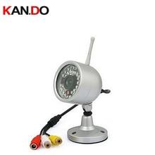 IR LED night vision and waterproof 2.4G wireless CCTV monitor camera Wireless security camera for baby monitor cctv camera