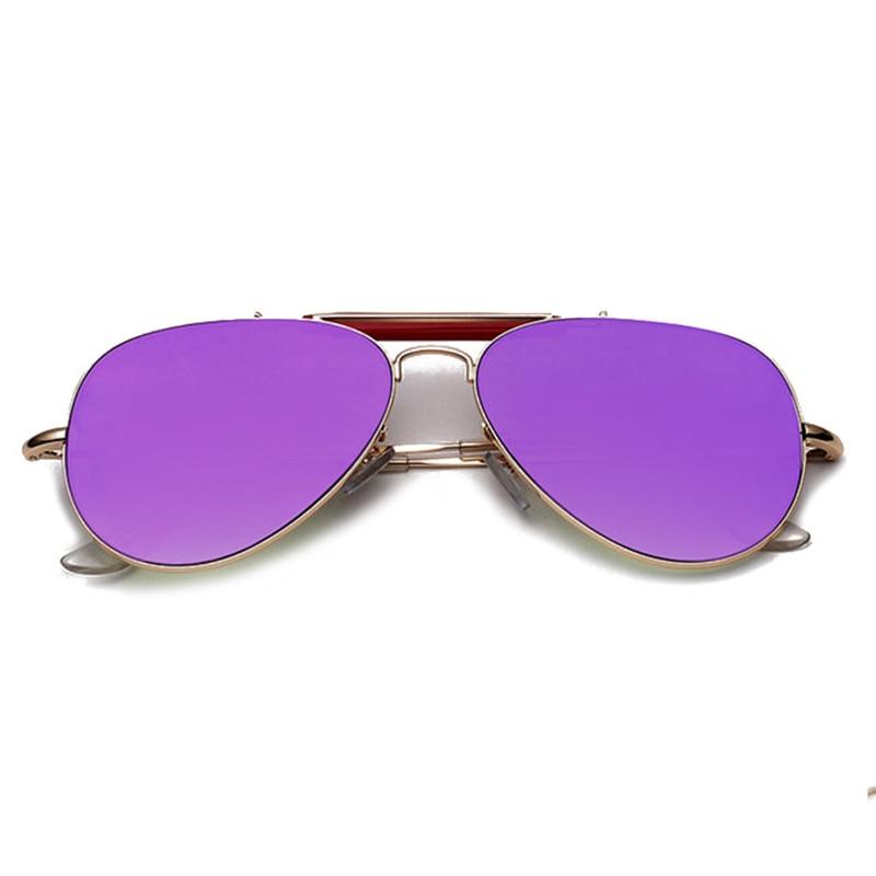 1199bafa328 New Flat Tom Browne Women Sunglasses Brand Designer Vintage Mirror Sun  Glasses Alloy Frame Men Pilot Sunglasses Shades TB018-in Sunglasses from  Apparel ...