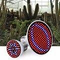 WENNI E27 светодиодная лампа для выращивания растений E14 светодиодсветильник лампа полного спектра GU10 48 60 80 126 200 светодиодсветодиодный s теплиц...