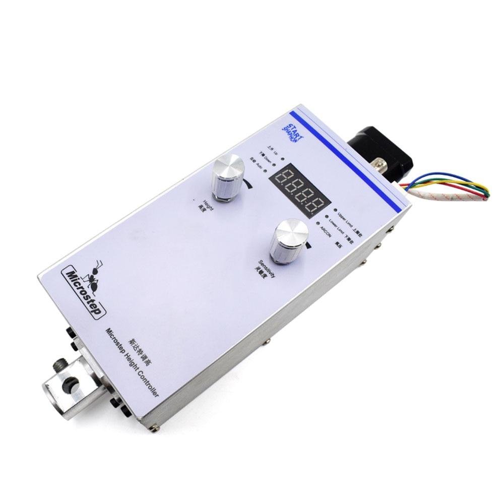 Arco automático y voltaje de tapa 220V Controlador de altura de - Máquinas herramientas y accesorios - foto 2