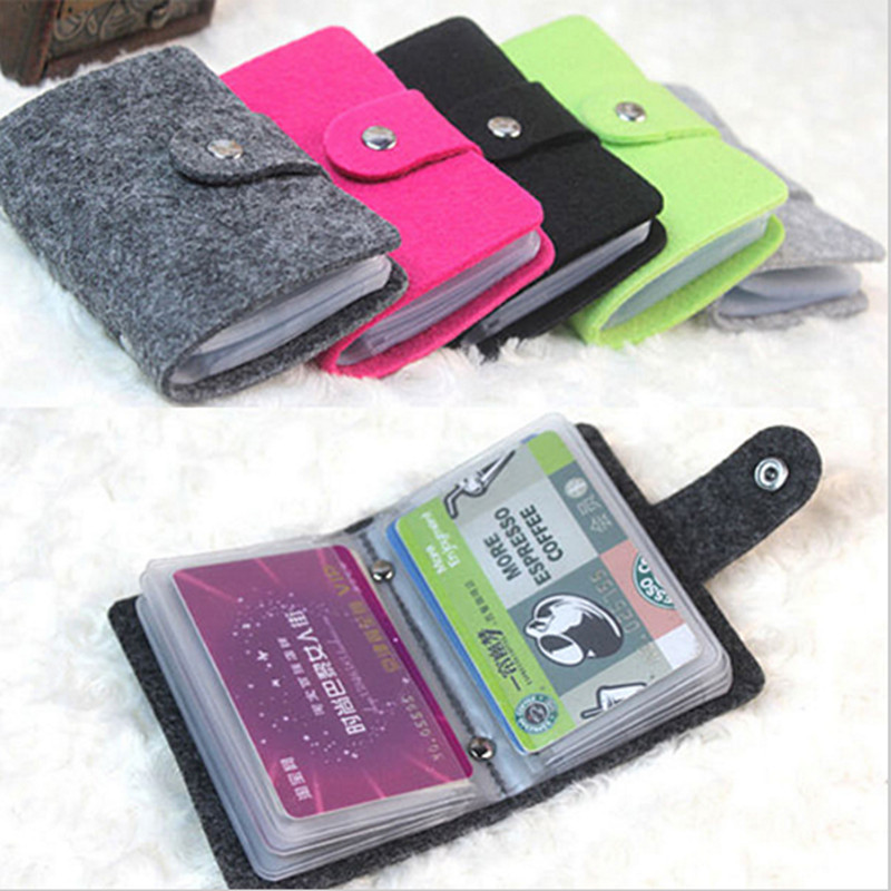 Vintage Womens Men Pouch ID Credit Card Wallet Cash Holder Organizer Case Box Pocket Passport Cover Travel Pasaporte Funda