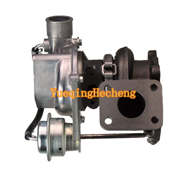 US $415 0 |Turbo 7020831 for Bobcat S160 S185 S205 S550 S570 S590 T180 T190  T550 T590-in Generator Parts & Accessories from Home Improvement on