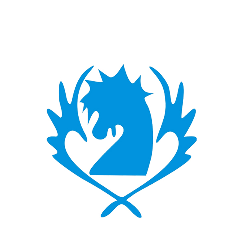 Us 1 99 Fairy Tail Blue Pegasus Cosplay Anime Cartoon Logo Props Waterproof Animation Cartoon Logo Temporary Tattoo Stickers Xr171 In Stickers From