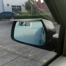forWulingHongguang glory large blue mirror anti glare rearview mirror mirror reflection lens