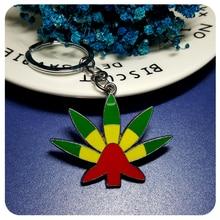Cannabis Leaf Style