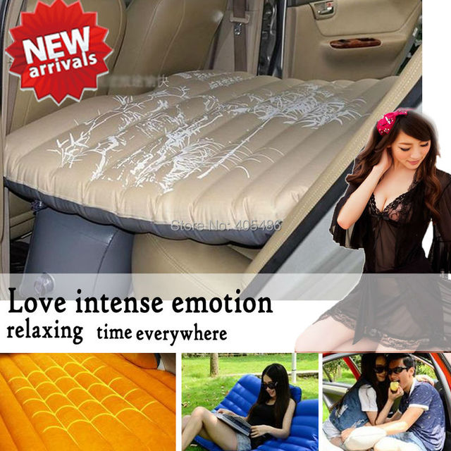 Can you have sex on a air bed