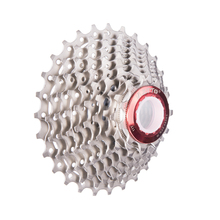 цена на Road Bike Bicycle Parts 10s 20S 20Speed Freewheel Cassette Sprocket 11- 28T Compatible for Parts 5600 5700 105 k7 rival  slx