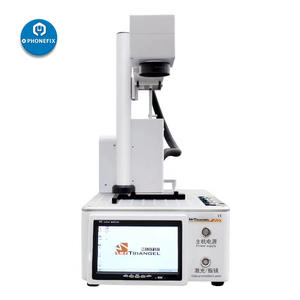 Cutting-Making-Machine Separating Glass-Remover Laser M-Triangel iPhone X Lcd-Frame Repair