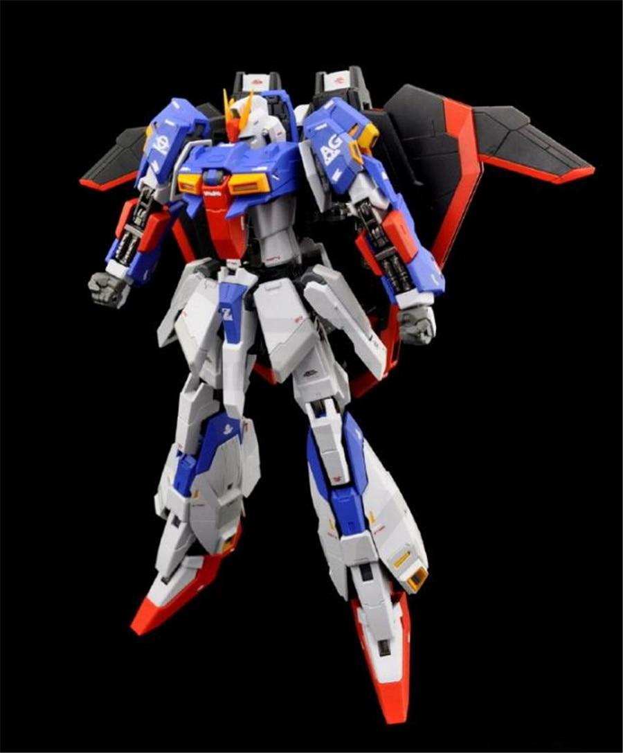 COMIC CLUB IN-STOCK Tomemei MB 1/100 Cita Z ZETA GUNDAM alloy metal action figure robot