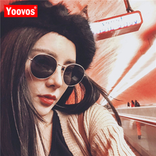 Yoovos 2019 Luxury Mirror Sunglasses Women/Men Brand Designer Sunglasses Beat Glasses Sun Glasses Driving Oculos De Sol Gafas cateye sunglasses women shadow sun glasses mirror sunglasses women goggle designer oculos de sol feminino gafas de sol mujer