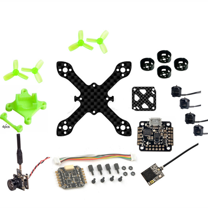 DIY 16mm x 16mm BNF frame kit 70mm pure carbon quadcopter FPV brushless micro indoor dron kit unassembled б у шины 235 70 16 или 245 70 16 только в г воронеже
