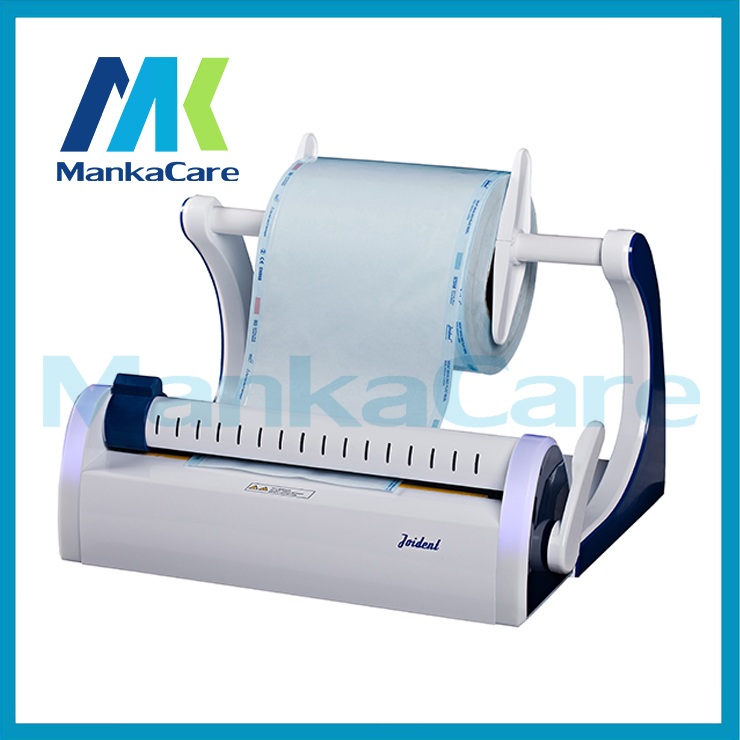 Medical Dental Sealing Machine For Dental Sterilization Bag Sealing Machine 220V/110V 30cm Wide Belt Cutter