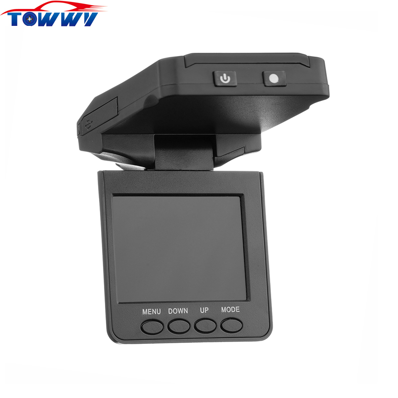 Top quality TY198 DVR Car font b Camera b font 6 IR LED Car video recorder