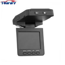 """Высочайшее качество TY198 видеорегистратор автомобильный Камера 6 ИК светодиодный Автомобильный видеорегистратор для ночного видения Автомобильный видеорегистратор с 2.5 """"Экран 120 градусов"""