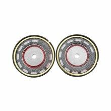 QIGOM 40mm 260 ohm 777 High Resistence HiFi Headphone Driver Unit Bass Headphone DIY