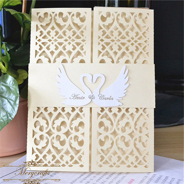 Alibaba wedding card suppliers hot sale wholesale price good alibaba wedding card suppliers hot sale wholesale price good quality luxury handmade lace laser cut wedding stopboris Image collections