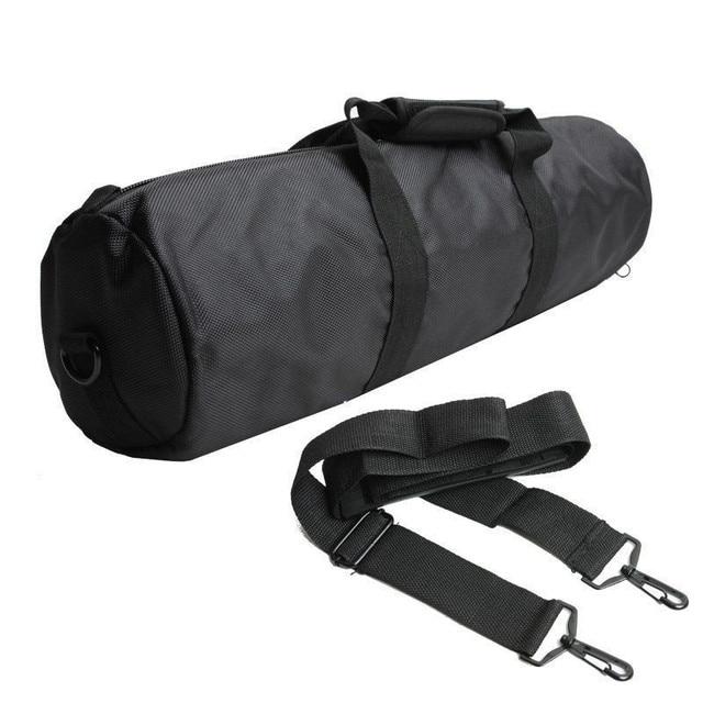 Tripod bag 55cm 60cm 65cm 70cm 75cm 80cm 90cm 100cm Padded Strap Camera Tripod Carry Bag Case For Manfrotto Gitzo Velbon Tripod